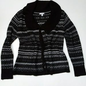 Croft & Barrow Cardigan Sweater